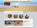 Randocheval - Randonnées équestres, randonnée à cheval