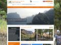 Trilhas e Montanhas- Cap-Vert