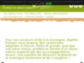 Randonn�e Chartreuse