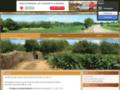 site http://randonnees-saone-et-loire.kazeo.com/