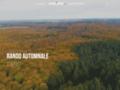 Randonner dans l'Aisne