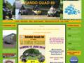 Rando quad 80