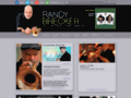 Randy Brecker - Site officiel du trompettiste de jazz