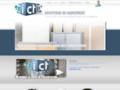 Détails : ICT : aménagement de bureaux