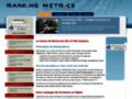 Ranking Metrics Formation au référencement