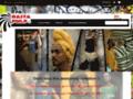Rastapulp - Mode et accessoires rasta online