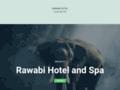 Détails : Hotel Rawabi Marrakech