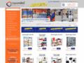 Rayonnages - rayonnage métallique, industriel, archives  - Rayometal