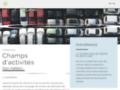 Re-Source Industries Loire et Cher - Pruniers en Sologne