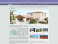 Détails : immobilier languedoc béziers sud france par Freddy Rueda
