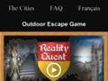 Détails : realityquest