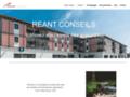 site http://www.reantconseils.com