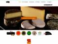 Reblochon Thônes Haute Savoie - Thônes