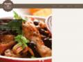 Détails : Les recettes saines pour votre menu équilibré!