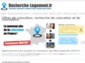 Détails : Recherche Logement
