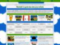Récréatif - annuaire des loisirs pour enfants