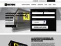 Détails : Location de conteneurs Recybac
