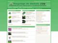 recyclage telephone portable sur www.recyclage-de-dechets.com