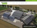 Détails : recyclage déchets inertes à Charleroi