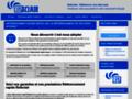 Voir la fiche détaillée : Référencement annuaires de qualité et travaux SEO