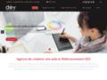 Référencement et création site web