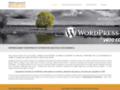 Détails : Référencement Wordpress
