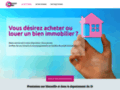 annuaire immobilier sur www.referencementimmobilier.com