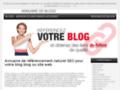 Détails : Référencement naturel de blogs et netlinking de qualité