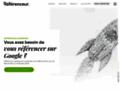 Détails : Referenceur LU - Agence SEO et référencement Google