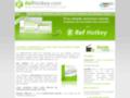 Refhotkey, aide au référencement manuel