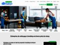 Détails : Entreprise de nettoyage Tremblay-en-France