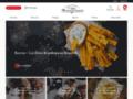 Détails : Saucisson & Terroir, boutique en ligne