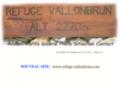 Refuge Vallon Brun