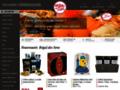 Détails : Régal des Sens, épicerie fine en ligne