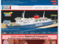 Détails : Maquettes carton des régions et compagnies de France