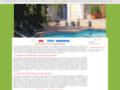 Voir la fiche détaillée : Vacances en hôtel paca