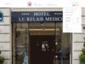 hotel charme paris sur www.relaismedicis.com