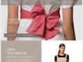 Détails : Collection de linge et tenues professionnelles