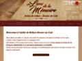 Les Liens de la Mémoire, Atelier de reliure à Caen