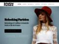 Détails : Relooking Parisien, spécialiste en relooking et coiffure à domicile