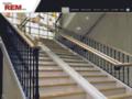REM Escaliers Droits