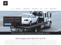 Détails : Dépannage voiture