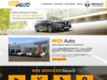 Détails : Location de voitures Renault à Montauban - Midi Auto
