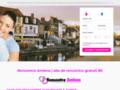 Détails : rencontre sans inscription et gratuit Amiens