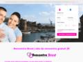 Connaissez vous le site pour célibataires rencontre-brest.info ?