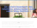Détails : Rencontre homme et femme célibataire sur OOvisio