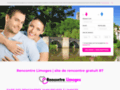 Détails : site de rencontre pour femme marié Limoges