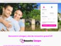 Détails : Rencontre amoureuse Limoges