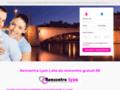Meilleur site de rencontre gratuit Lyon