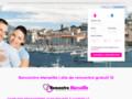 Rencontrer le grand amour sur Marseille